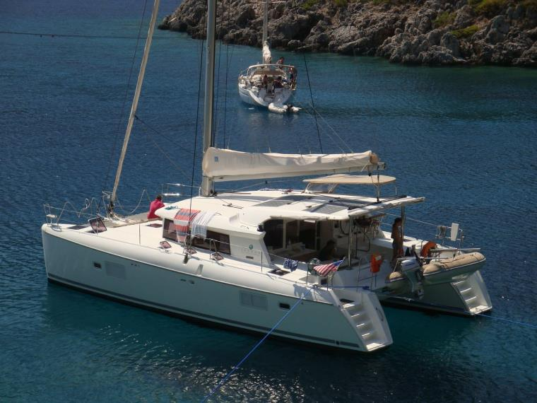 Lagoon 421 for Sale VIP77001